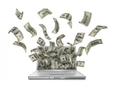 Make your own money machine