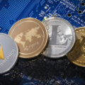From Gold coins to Cryptocurrencies